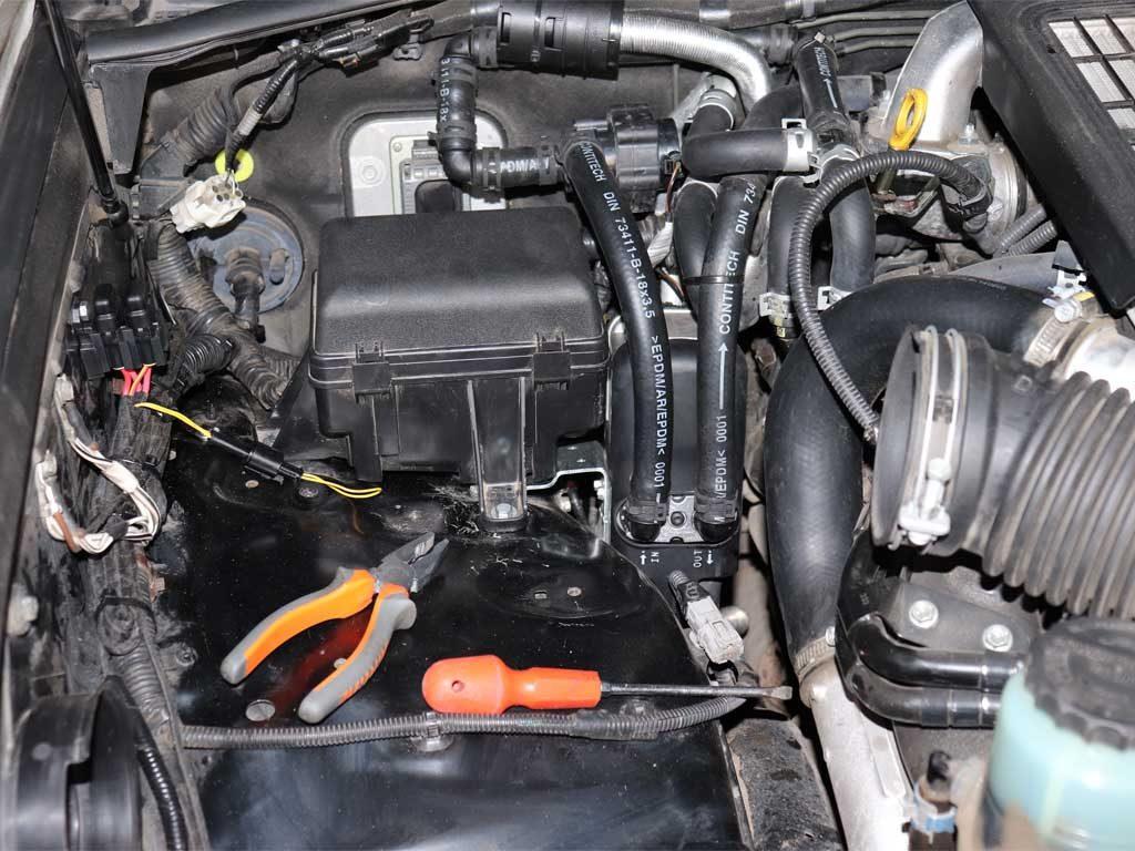 Webasto Toyota Land Cruiser 200